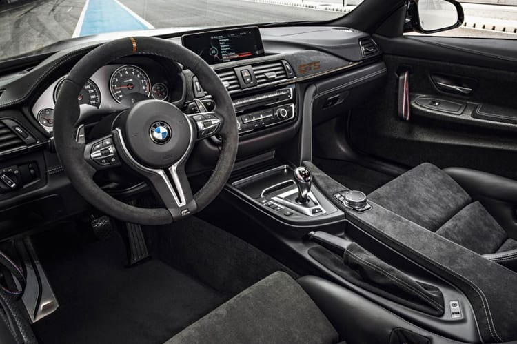 2017 BMW M4 GTS Design, Price, Engine, Performance, Interior