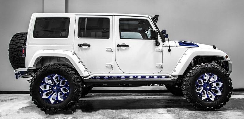 2017 jeep wrangler stormtrooper intimidator. Black Bedroom Furniture Sets. Home Design Ideas
