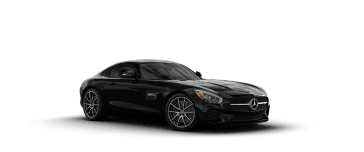 2017 MERCEDES AMG-GT