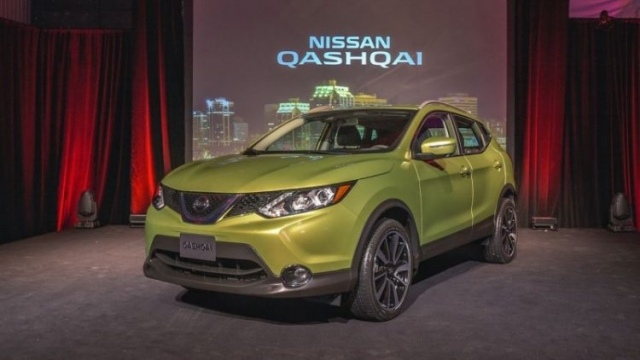 2017 nissan qashqai specs price release date facelift. Black Bedroom Furniture Sets. Home Design Ideas