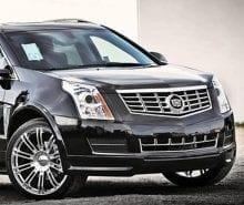 2018 Cadillac XT3