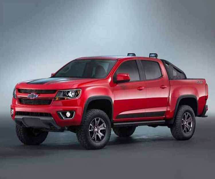 2018 chevrolet colorado release date price review specs. Black Bedroom Furniture Sets. Home Design Ideas