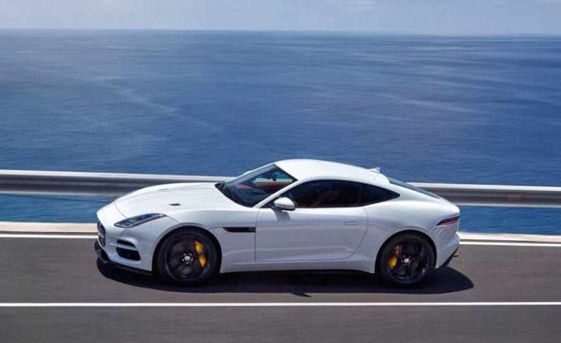 2018 jaguar f type 400 sport launch edition the key is in the details. Black Bedroom Furniture Sets. Home Design Ideas