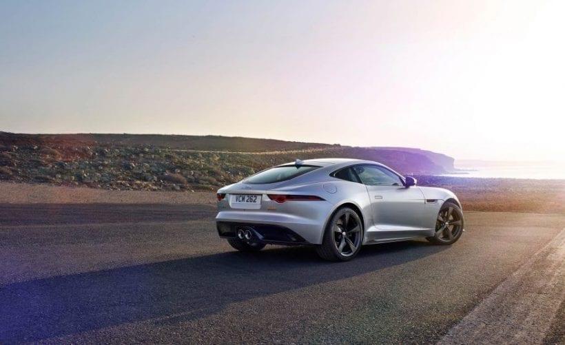 Permalink to Jaguar 2018 F Type