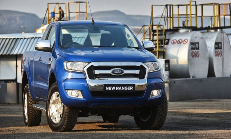 2019 Ford Ranger 2 Door | 2017, 2018, 2019 Ford Price ...