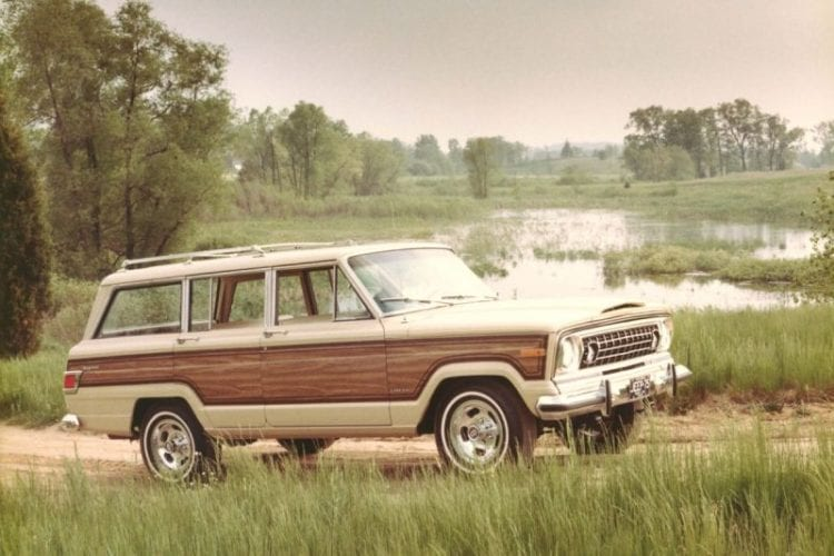 2020 jeep grand wagoneer jeep 39 s new flagship suv is coming. Black Bedroom Furniture Sets. Home Design Ideas