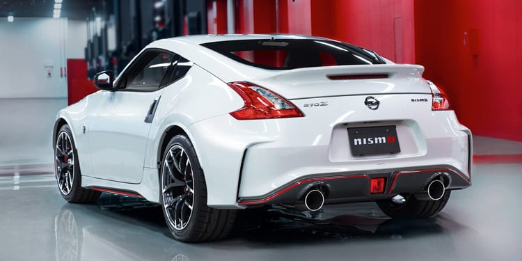 2020 Nissan Z Car 28 Images 2020 Nissan Z Series