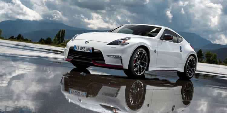 Cheap Luxury Cars >> 2020 Nissan Z Concept, Price, Performance, Release date