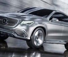 2018 Mercedes-Benz MLC-Class