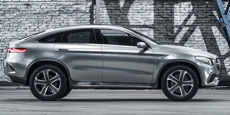 2018 Mercedes Benz Mlc Class Price Design Performance