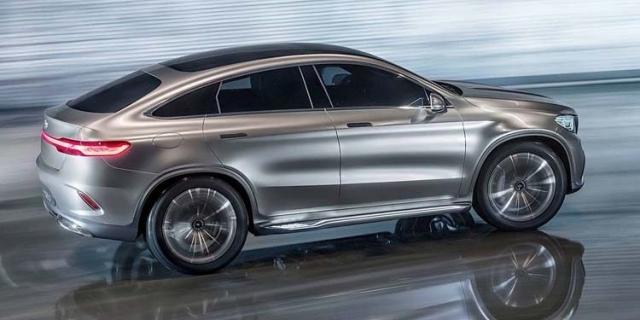 2018 Mercedes Benz Mlc Class Price Design Performance