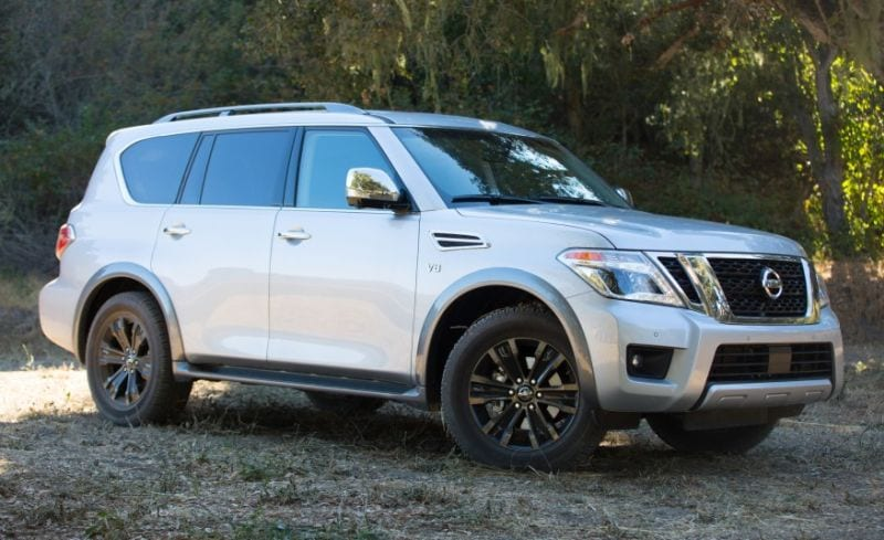 2018 nissan armada price. delighful price release date of new armada to 2018 nissan armada price i