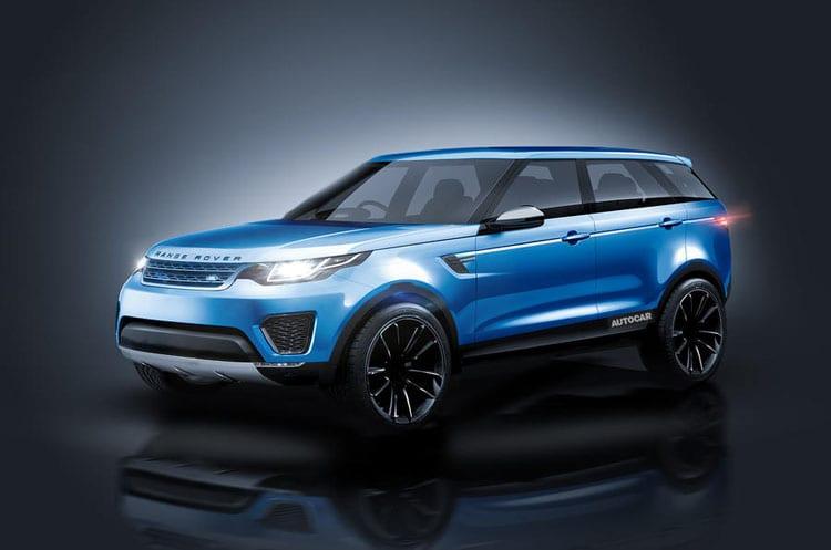 Range Rover Velar Coupe Release Date, Price, Design