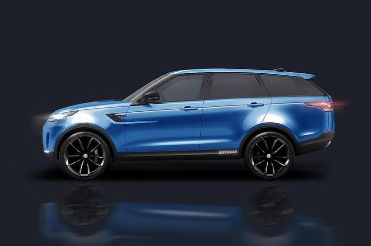 range rover velar coupe release date price design. Black Bedroom Furniture Sets. Home Design Ideas