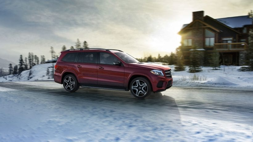 2017 mercedes benz gls450 performance design for 2017 mercedes benz gls 450