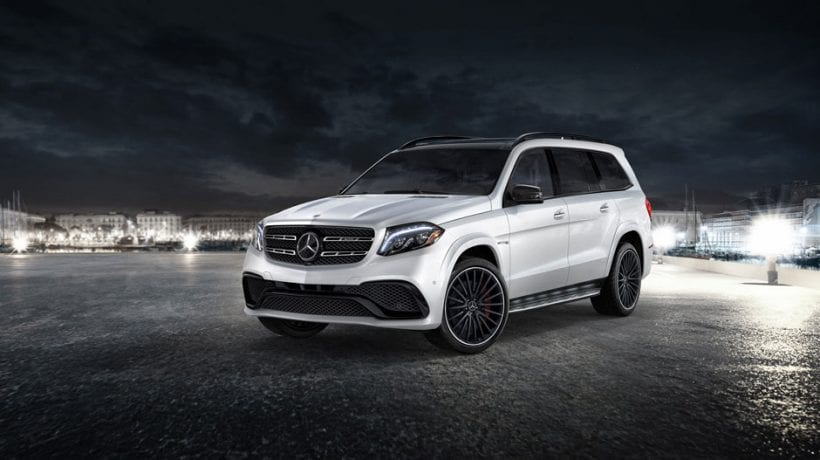 2017 mercedes benz gls450 performance design for 2017 mercedes benz gls450