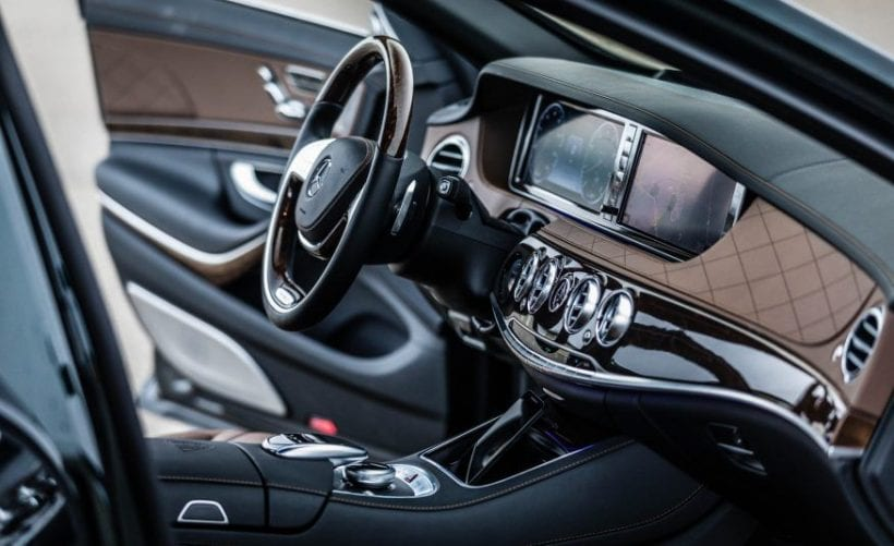 Mercedes Of Jackson >> 2017 Mercedes-Maybach S550 - Specs, Review, Release Date ...