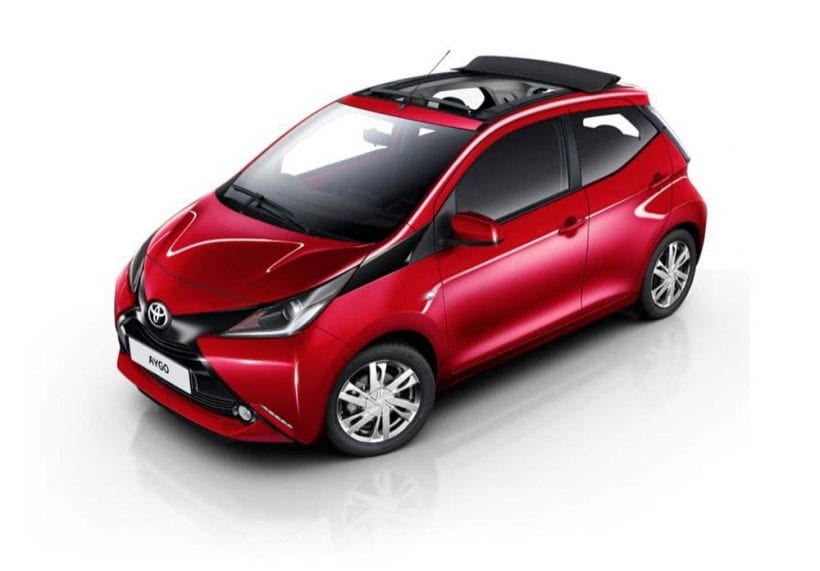 2017 toyota aygo release date price styling performance. Black Bedroom Furniture Sets. Home Design Ideas