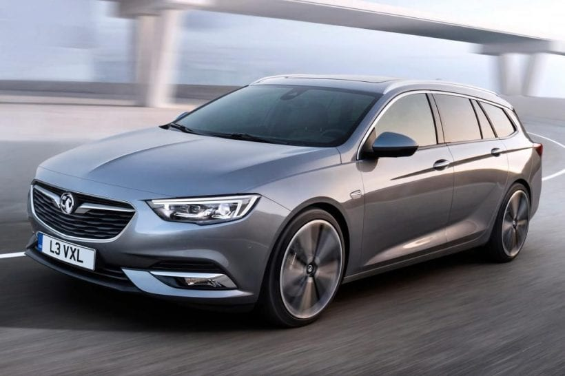 2017 vauxhall insignia sports tourer specs review. Black Bedroom Furniture Sets. Home Design Ideas