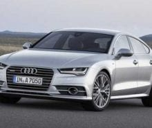 2018 Audi A6 predictions