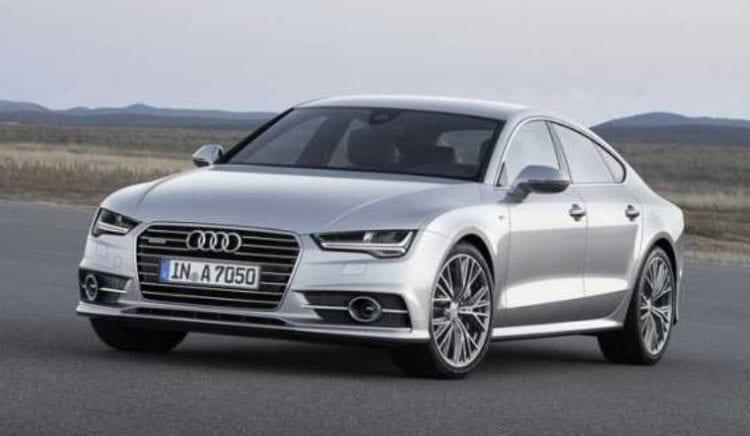 2018 Audi A6 predictions