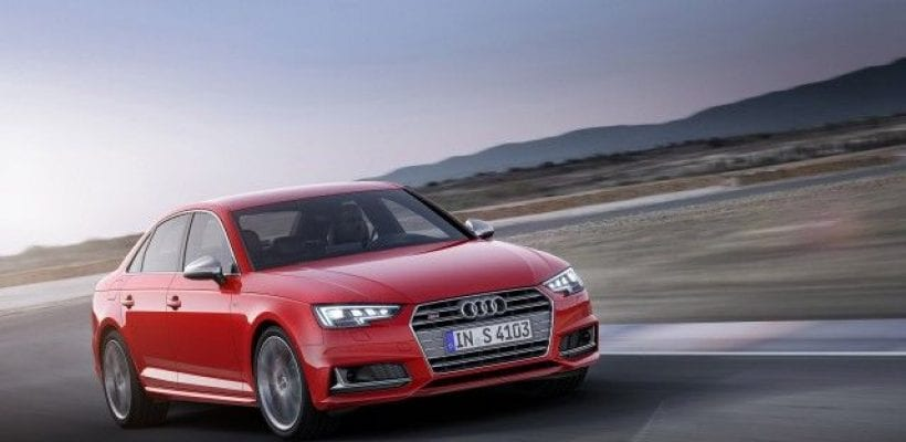 Audi S Switching To Turbo Price Release Date Specs Review - Audi s series price