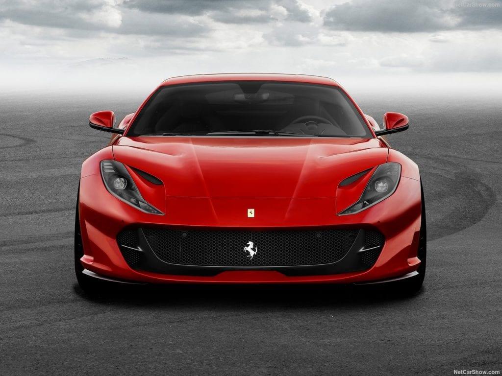 Ferrari F12 Price >> 2018 Ferrari 812 Superfast Design, Performance, Price