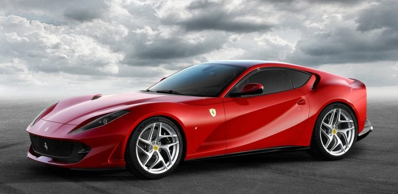2018 ferrari 812 for sale. wonderful ferrari 2018 ferrari 812 superfast intended ferrari for sale 0