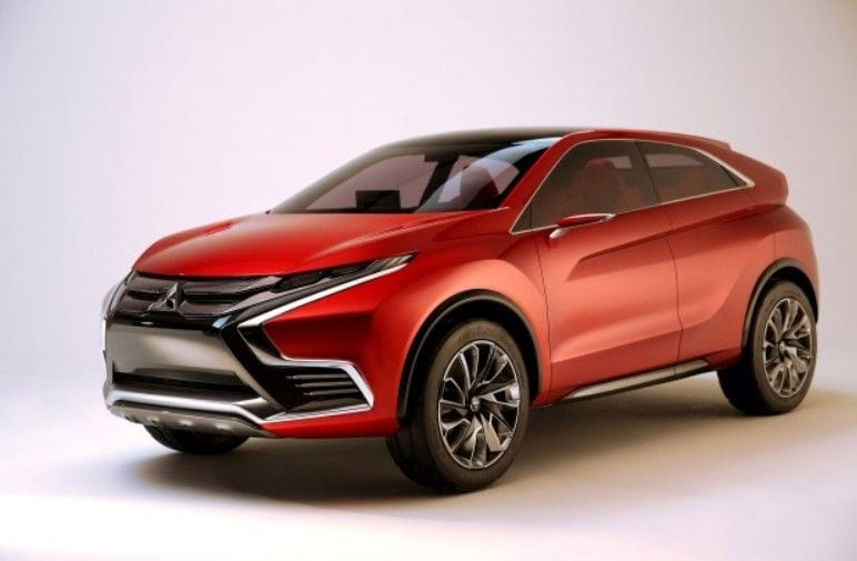2018 mitsubishi eclipse cross.  2018 djordje  with 2018 mitsubishi eclipse cross s