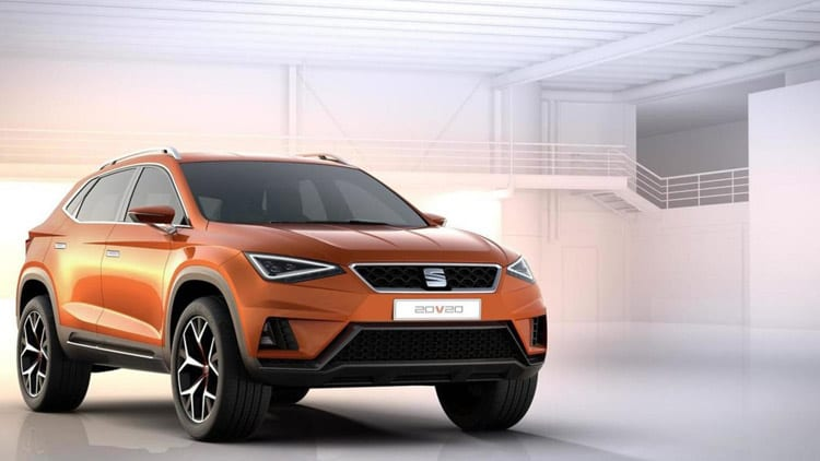 2018 SEAT Arona Release date, Price, Design, Specs