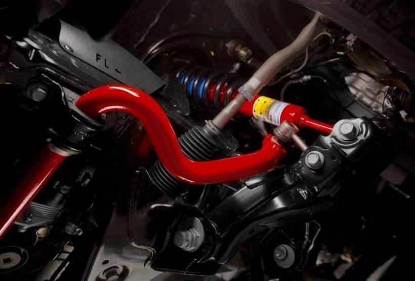Tundra Trd Pro >> 2018 Toyota Tundra TRD Sport Package Performance