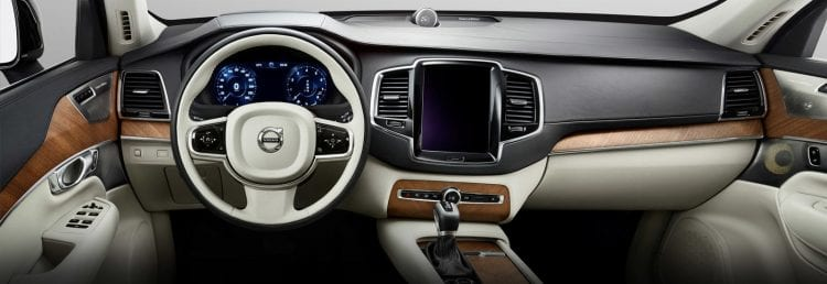 2018 Volvo XC60 Design, Release date, Price, Engine
