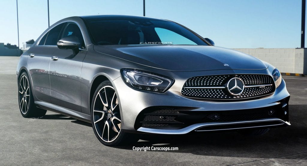 2019 mercedes benz cls release date price specs. Black Bedroom Furniture Sets. Home Design Ideas