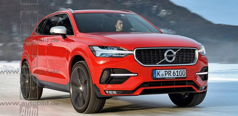 2019 Volvo Xc40 Styling Performance Price Release Date