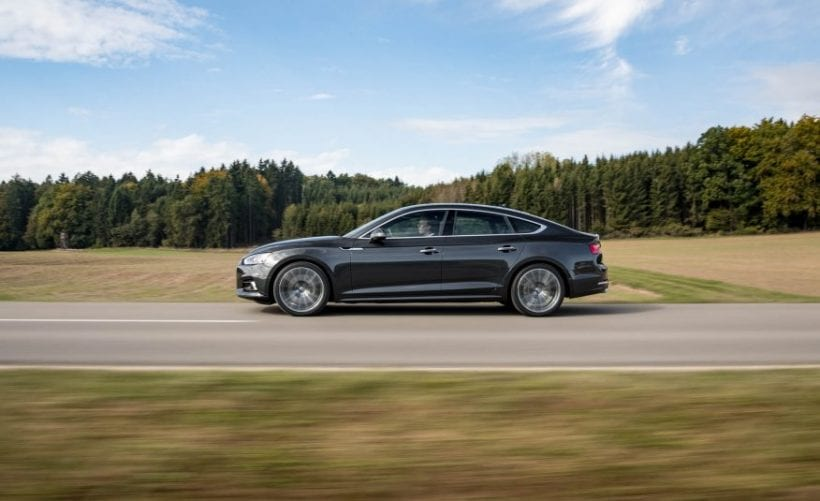 2018 Audi A5 Sportback Price, Review, Release date, Specs, Interior