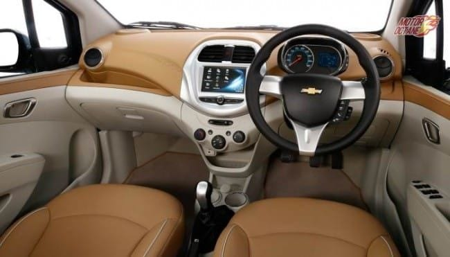 2017 Chevrolet Beat Price, Specs, Design, Performance