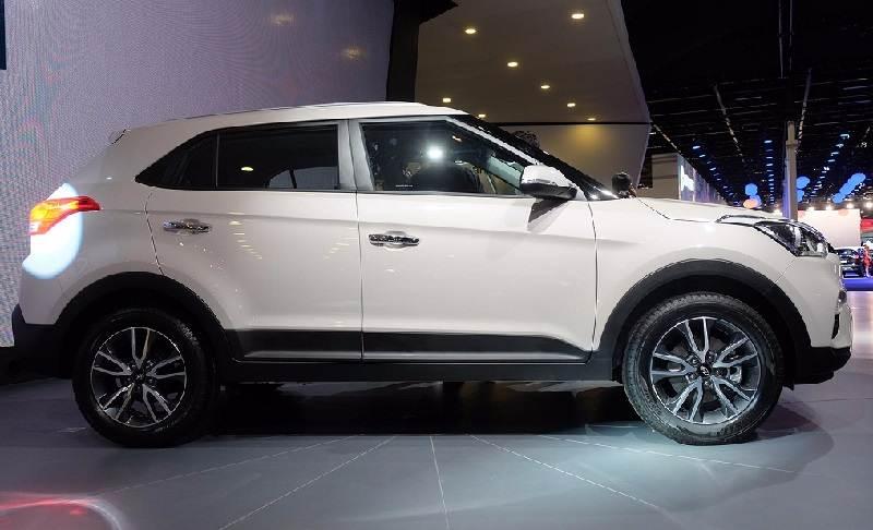 Hyundai Creta 2017 Design Price Release Date Specs