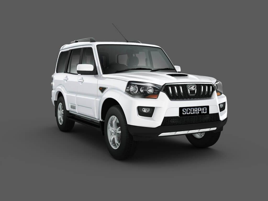 2017 mahindra scorpio getaway design price engine