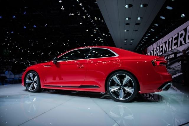 2018 Audi Rs5 Price Design Interior Exterior Specs