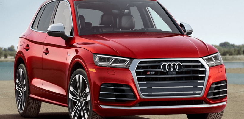 2018 audi sq5 price engine interior exterior specs. Black Bedroom Furniture Sets. Home Design Ideas