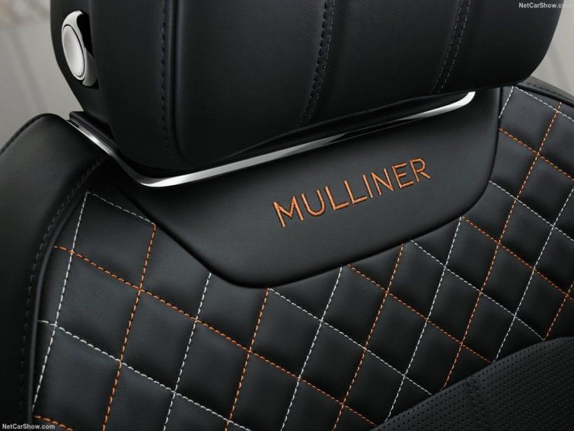 2018 bentley mulliner price. Modren Bentley 2018 Bentley Bentayga Mulliner Interior  To Bentley Mulliner Price