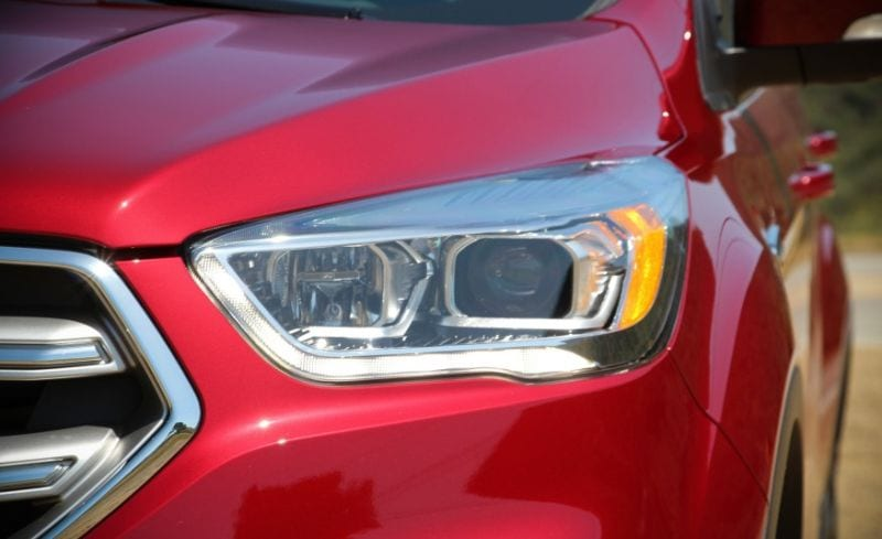 2018 ford headlights. delighful headlights 2018 escape release date with ford headlights