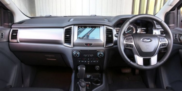 2018 ford everest price  interior  specs  facelift  usa