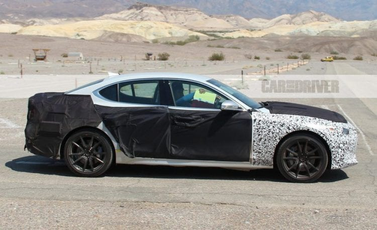 2018 Genesis G70 - Scaled up Sonata | Price, Release date, Performance