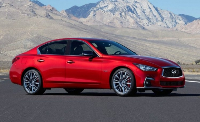 2018 infiniti q50 styling price interior exterior specs. Black Bedroom Furniture Sets. Home Design Ideas