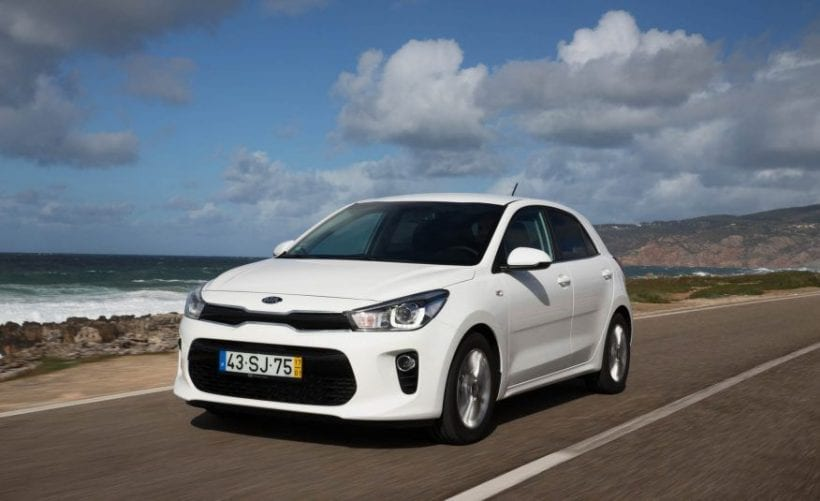 2018 Kia Rio - Review, Release date, Specs, Price   New car