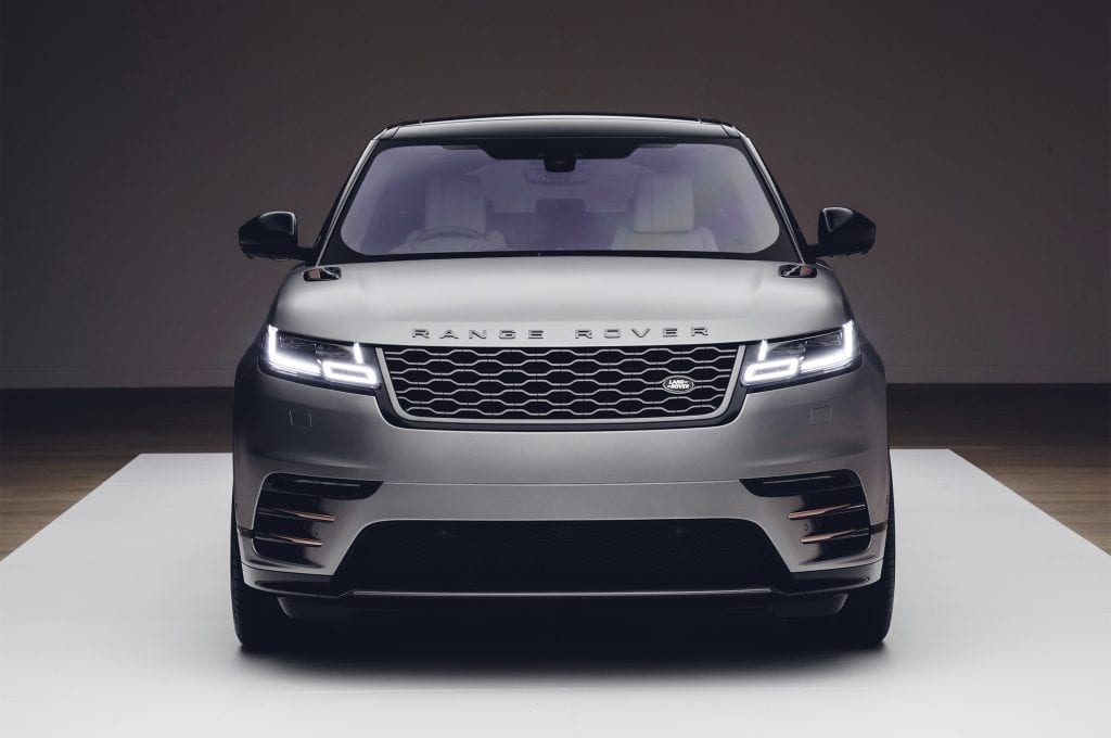Land Rover Evoque >> 2018 Range Rover Velar Price, Design, Interior, Specs