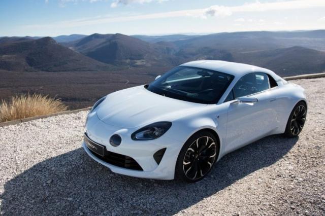 Cameron Auto Sales >> 2018 Renault Alpine A110 - Specs, Price, Release date ...
