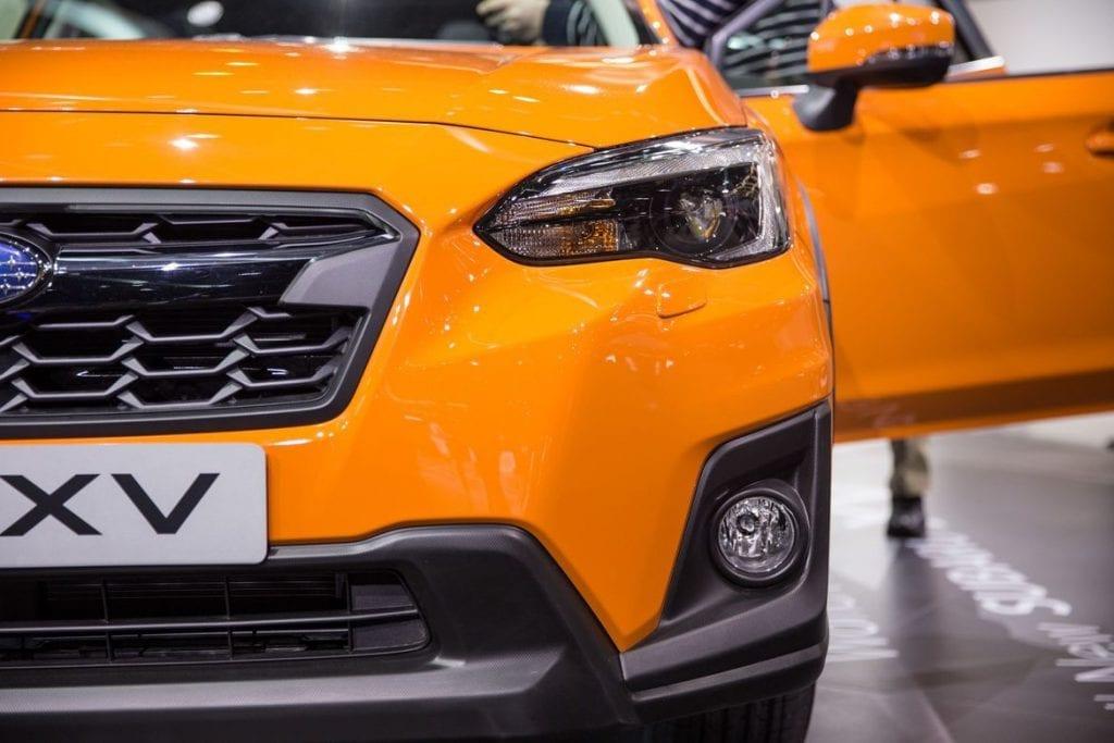 2018 Subaru XV - Release Date, Price, Review, Design