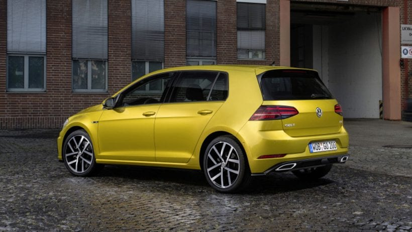 2018 Volkswagen Golf GTI Design, Price, Interior, Exterior
